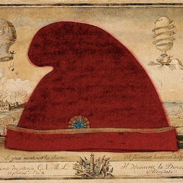 «La chute de Kerenski», Révolution russe et Révolution française