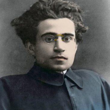 L'Humanité dossier spécial Gramsci