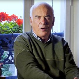 Video – La critique marxiste-burloniste- Jean-Pierre Garnier