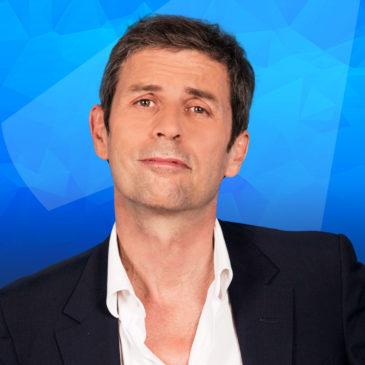 Jean-Pierre Garnier à Europe 1