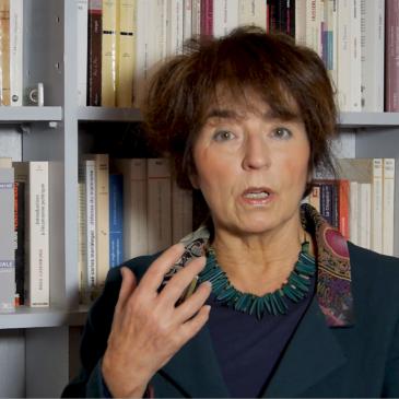Video – Florence Gauthier – Robespierre et la république sociale