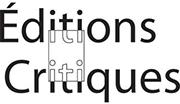 Éditions Critiques