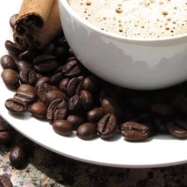L'impérialisme dans une tasse de café – John Smith